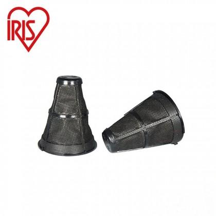 (READY STOCK ) IRIS OHMAYA 塵螨機耗材  -集塵袋 更換裝(2個入)/ HEPA13銀離子濾網( 2入)