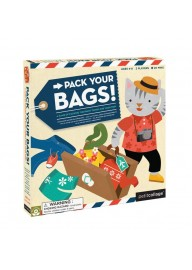 (Pre Order ) Petit Collage Pack Your Bags !